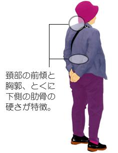 stage04の姿勢の特徴