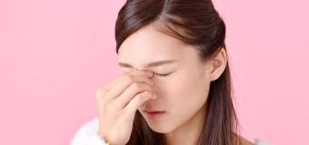 姿勢と頭痛やめまいの関連性