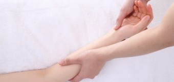 手や腕がしびれるとき(頚椎症)