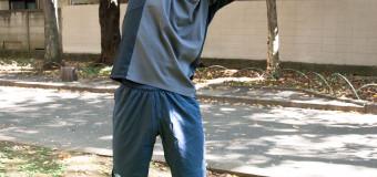 運動のためのバイオメカにクス01