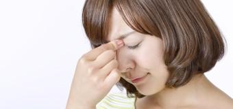 目の疲労がもたらすさまざまな影響