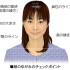 顔の歪みと頭蓋骨のアンバランス